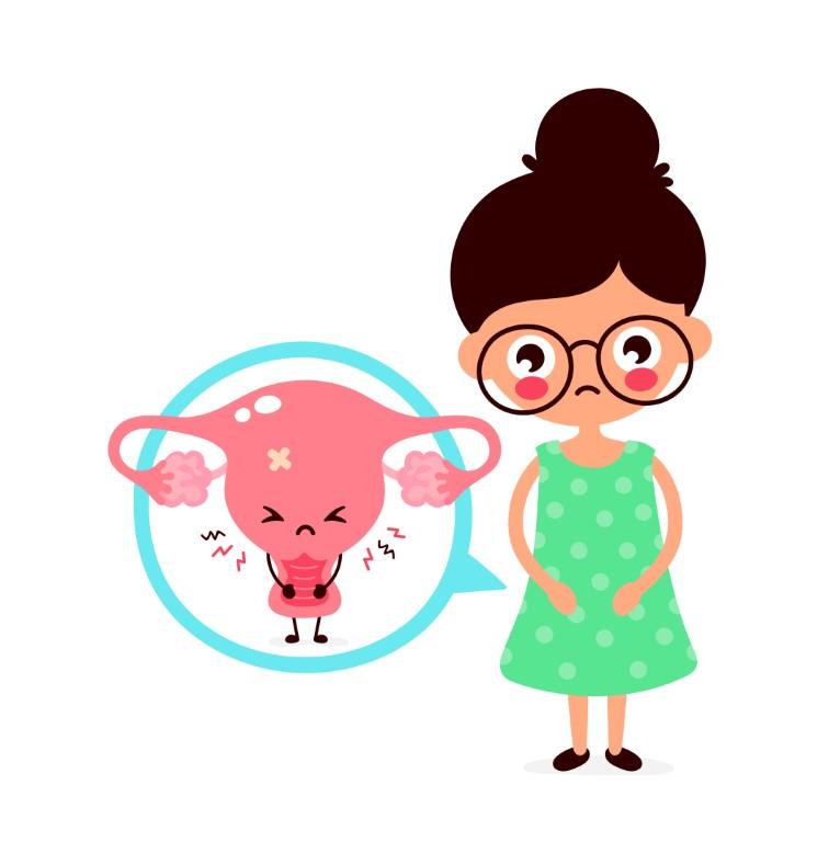 cauze infertilitate feminina