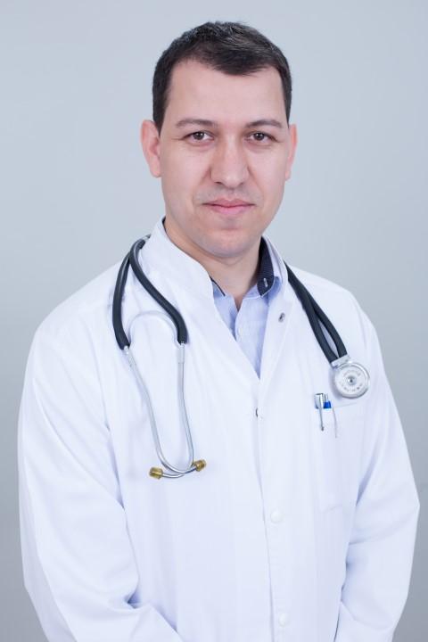 Dr. Cristian Deciu