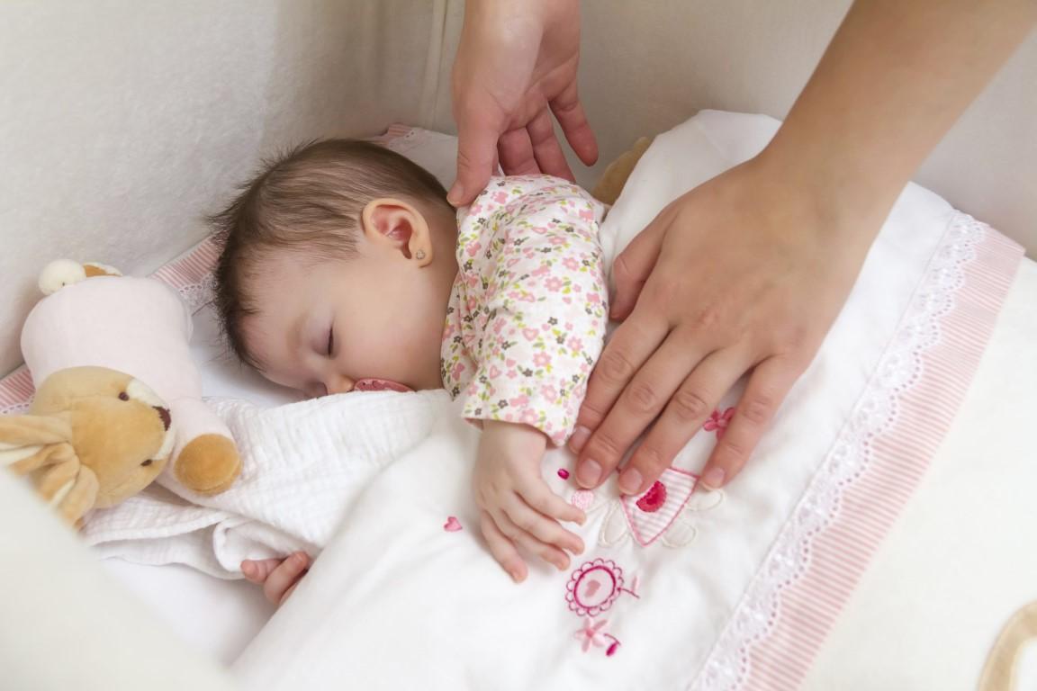 copilul nu doarme
