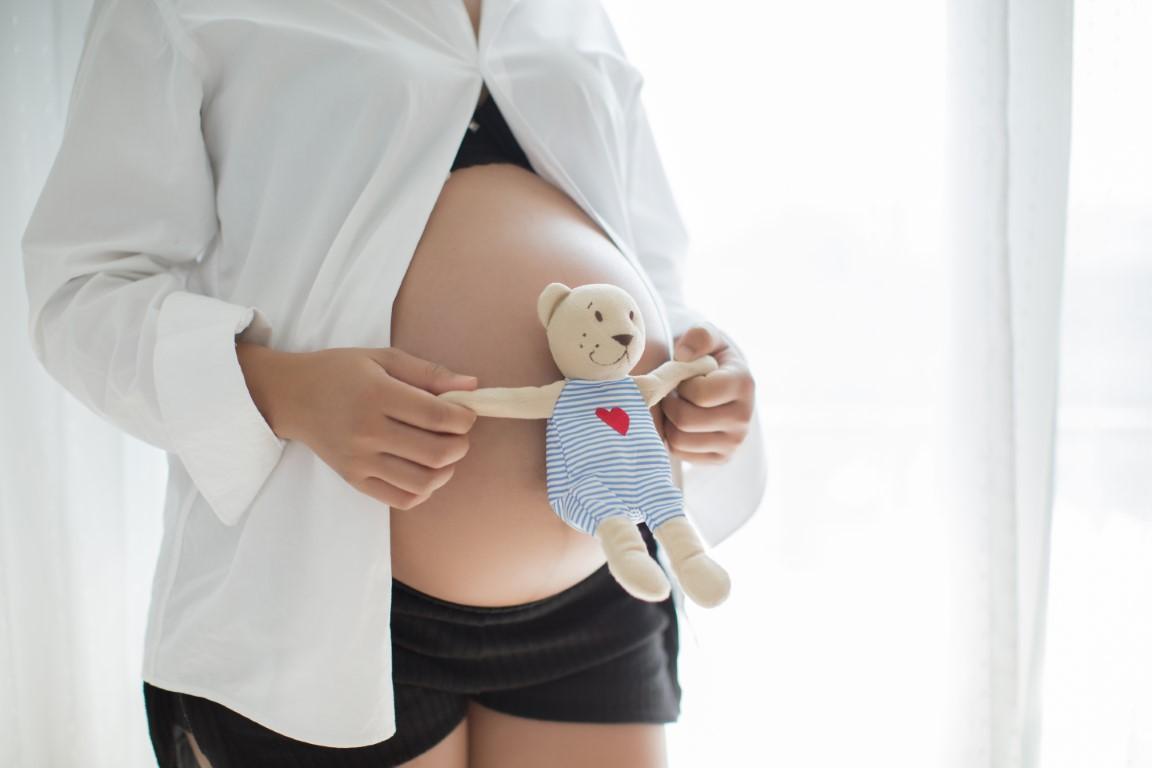 sarcina naturala dupa FIV