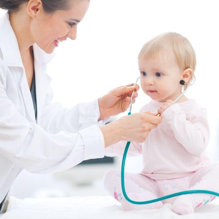 medic pediatru ploiesti